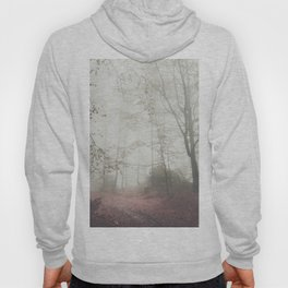 Autumn paths II - Landscape and Nature Photography Hoody