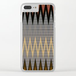 Points Clear iPhone Case