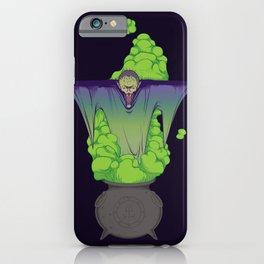 The summoning iPhone Case