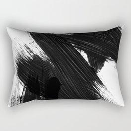 ZEN VIBES Rectangular Pillow