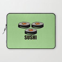 Sushi Laptop Sleeve
