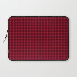 Leslie Tartan Laptop Sleeve