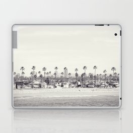 Winter in Santa Barbara  Laptop & iPad Skin