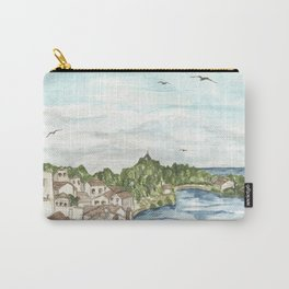 Cadaques Carry-All Pouch