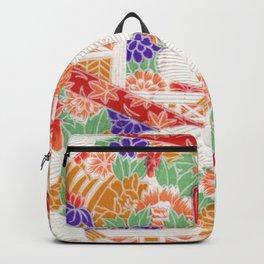 Beautiful Oriental design Backpack