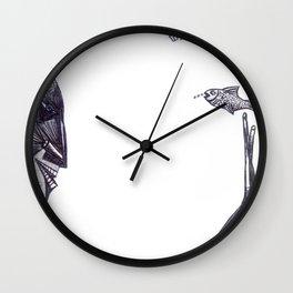 1996-01-09 Wall Clock