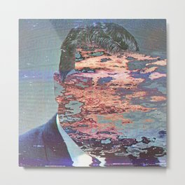 fg Metal Print
