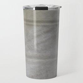 Old Metal Travel Mug