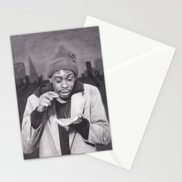 Tyrone Biggums, Dave Chappelle Stationery Cards