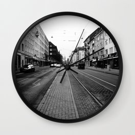 Glocksee Wall Clock