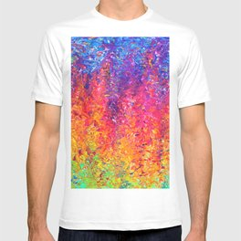Fluoro Rain T-shirt