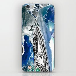 Cooling Off iPhone Skin
