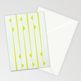 Smooth Stationery Cards