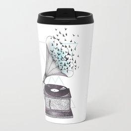 Escape Travel Mug