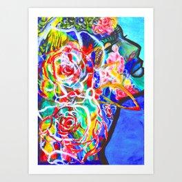 Cherish Art Print