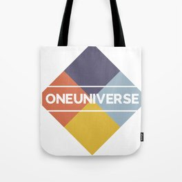 One Universe Tote Bag