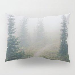 Foggy Mornings Pillow Sham