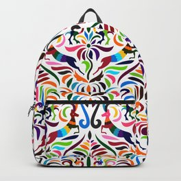 Otomi Backpack