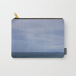 Ship on the ocean Carry-All Pouch