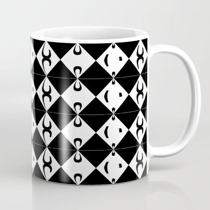 SCRYPTOLOGY - Letter C Coffee Mug