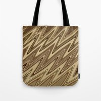 golden Tote Bags featuring Golden by DesignsByMarly