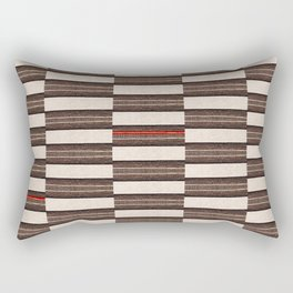 Flat Weavin 2 Rectangular Pillow