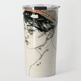 Bad Bitch #2 Travel Mug