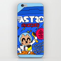 Cereal iPhone & iPod Skin