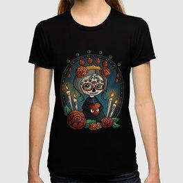 La Calavera Catrina T-shirt
