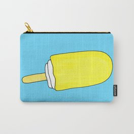Yellow Popsicle (sweets #7) Carry-All Pouch
