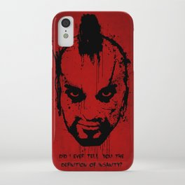 Far Cry 3 - The Definition of Insanity iPhone Case
