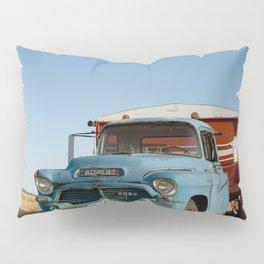GMC Graintruck 3 Pillow Sham