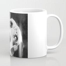 Thirsty dog Coffee Mug