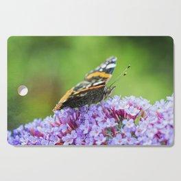 Butterfly V Cutting Board
