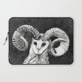 Peter: The Soul Shaman Laptop Sleeve