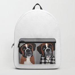 okie doke Backpack