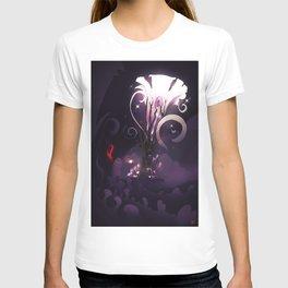 """Noctus"" (Hight resolution) T-shirt"
