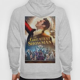 This Is The Greatest Show Hoody
