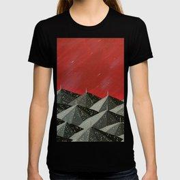 """New Orleans Umbrellas"" T-shirt"