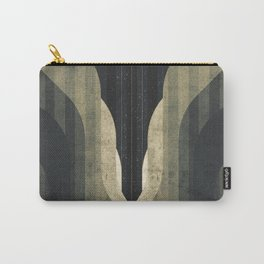 Titania - Messina Chasma Carry-All Pouch