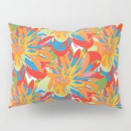Floral 101 Pillow Sham