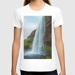 Vintage Seljalandsfoss T-shirt