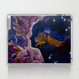 Lily the Lionhearted Laptop & iPad Skin