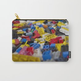 Legos Carry-All Pouch