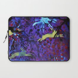 Dreamy nights Laptop Sleeve