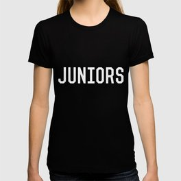 Juniors T-shirt