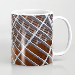 Iron entrance Coffee Mug