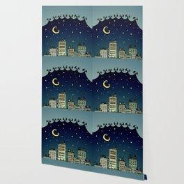 The Nightbringers Wallpaper