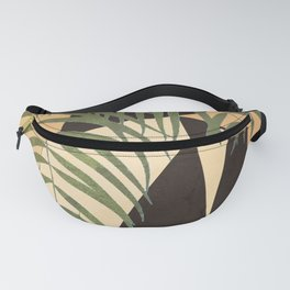 Resting in a Shade Fanny Pack