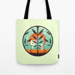 acquario Tote Bag